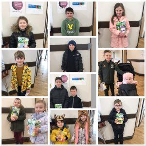 Children Easter 2021